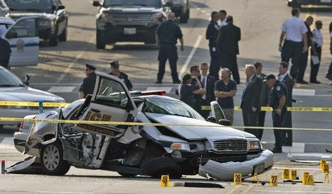 Official: Woman killed in DC chase was delusional, believed president communicated with her | Gender and Crime | Scoop.it