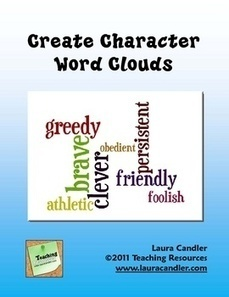 All Things Reading | Teaching Character Traits through Literature | Scoop.it