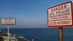 La pollution dans le parc national des calanques | Toxique, soyons vigilant ! | Scoop.it