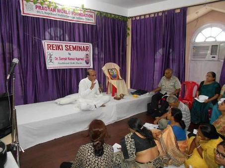 Various Systems of Alternative Medicine Programmes Available in India | General | Scoop.it