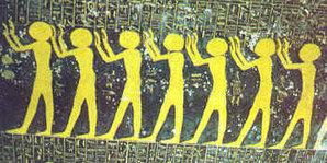 Los Oscuros Origenes de la Civilizacion Egipcia   Simbolismos mítiticos: Egipto   Scoop.it