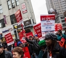 How Raising the Minimum Wage Will Psychologically Trick Employers Into Raising Other Wages, Too   Minimum Wage   Scoop.it