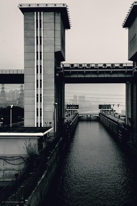 L' Ecluse, profonde, des Trois Gorges | Architecture Urban Design | Scoop.it