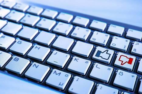 Espionnage sur Facebook ? Bruxelles vous conseille de fermer votre compte ! | D&IM (Document & Information Manager) - Gouvernance numérique | Scoop.it