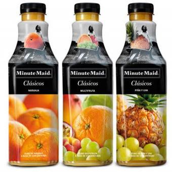 Coca-Cola, propietaria de Minute Maid, financia un trabajo de investigadores españoles que alaba el zumo que vende | La R-Evolución de ARMAK | Scoop.it