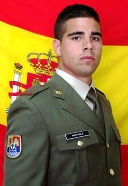 Muere otro soldado extremeño en el Líbano tras un golpe fortuito en la cabeza | Varios | Scoop.it