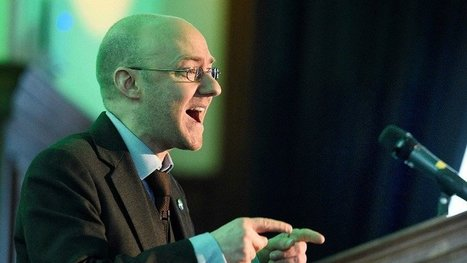 Patrick Harvie calls on Scottish Greens to prepare for a new independence campaign | Holyrood Magazine | My Scotland | Scoop.it