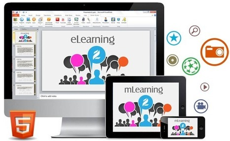 Zenler Studio - eLearning Authoring Tool, eLearning Tool, Learning Software, eLearning Course | Educación Virtual y a Distancia | Scoop.it