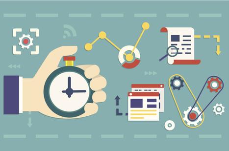 Trouver le temps pour atteindre ses objectifs - Métro Montréal | Astuces gestion du temps et Assistant privé à distance | Scoop.it
