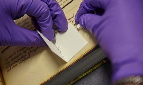 El misterio del pergamino de las Biblias del siglo XIII | ArqueoNet | Scoop.it