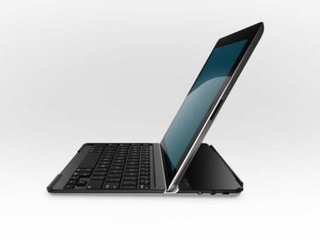 Logitech : un clavier pensé pour l'iPad | #VeilleDuJour | Scoop.it