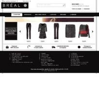Breal : Collection de vêtements femme Bréal | Soldes Mode & Accessoires - Santé & Beauté | Scoop.it