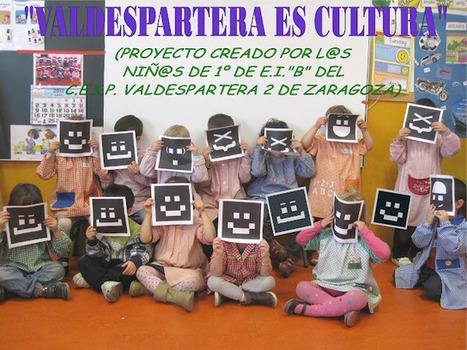 VALDESPARTERA . Experiencia con RA en Educación Infantil | Recursos, aplicaciones TIC, y más | Scoop.it
