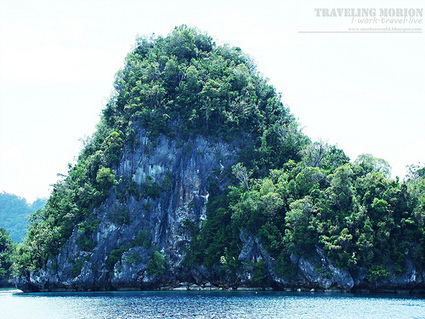 Traveling Morion | Let's explore 7107 Islands: Morion's Travel| The Other Side of Dinagat Province | Travel | Scoop.it