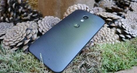 Motorola Moto X hands-on review | Mobitech Best Reviews | Scoop.it