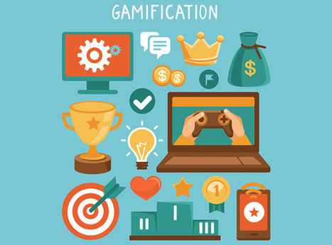 Reinventing Business Marketing with Gamification | It's a digital world | Scoop.it