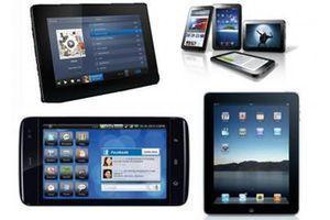 Les applications métier arrivent sur les tablettes | ipad Pro | Scoop.it