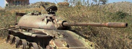Eritrea: Scenarios for Future Transition - ISN | Conflict transformation, peacebuilding and security | Scoop.it