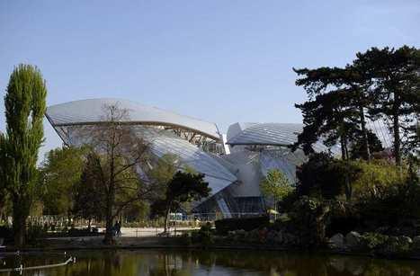 Fondation Vuitton, musée Picasso : deux institutions majeures pour Paris | Scoop | Scoop.it