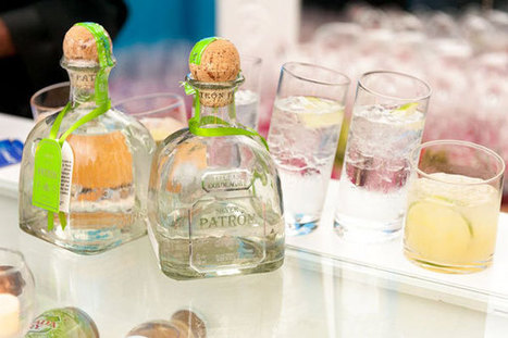 Patrón Party Favors | Event Planning | Scoop.it