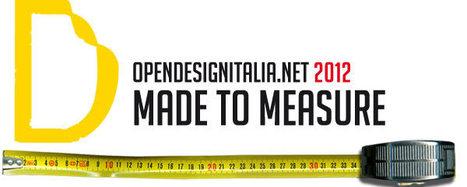 Concorso Open Design Italia - Call for competition | autoproduttori | Scoop.it