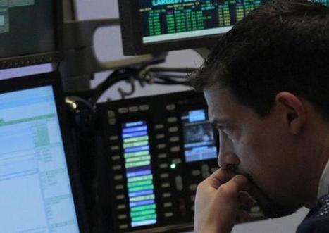 Léger vent d'optimisme à la Bourse de Paris avant le verdict de la Fed | Banking, Finance & Economics | Scoop.it