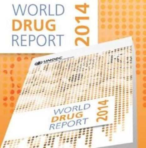 2014 The World Drug Report: The Titanic sails at dawn | Drugs, Society, Human Rights & Justice | Scoop.it