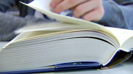 Kirjoja lukenut teini osaa jopa 70 000 sanaa – Nuori, joka ei lue, 15 000 sanaa | Tablet opetuksessa | Scoop.it
