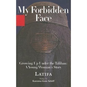 My Forbidden Face | Eichele West Bank | Scoop.it