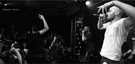 Le Rap Mystique d'Odezenne - Interview   Chick' n Touch - Le blog   Scoop.it