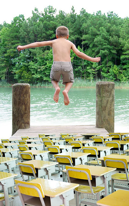 Dose affect the summer vacation inequality ? | World Travel Hub | Scoop.it