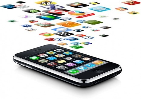 The Role Apple Played in the Rise of Social Media | Social Media Today | Teaching in the XXI Century | Scoop.it