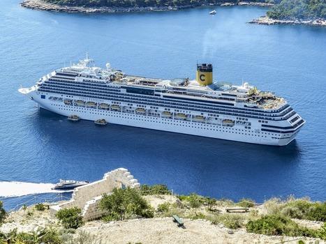 Voyager sur l'eau: une manière de découvrir une destination | Voyages | Scoop.it
