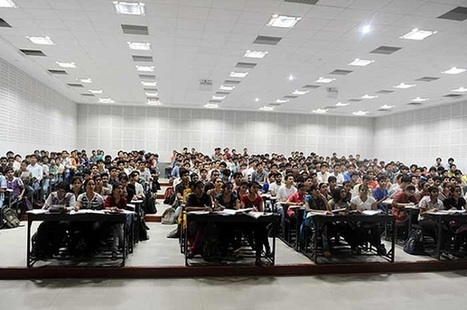 Best Coaching for IITJEE in Kota - JEE Mains & JEE Advanced Preparation Institutes   Kshitij Education India   Scoop.it