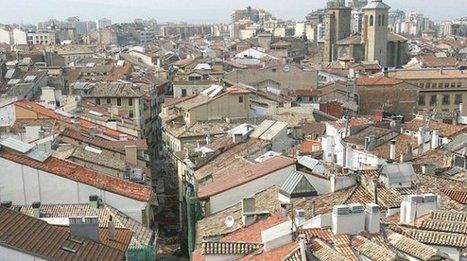 20.000 viviendas de Pamplona y Tudela con más de 50 años deberán pasar la 'ITV' | PROYECTO ESPACIOS | Scoop.it