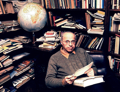 A brilliant trip back to the technological future - Summa Technologiae by Stanislaw Lem- New Scientist | Knowmads, Infocology of the future | Scoop.it