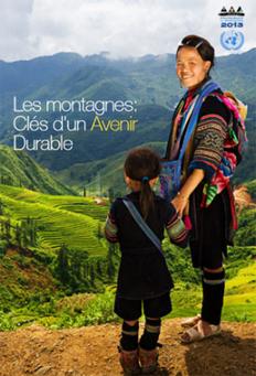 La journée internationale de la montagne, c'est... aujourd'hui ! | montagne | Scoop.it