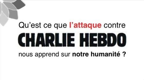 Qu'est Ce Que L'Attaque Contre Charlie Hebdo Nous Apprend Sur Notre Humanité?   Psychologie, santé mentale, psychiatrie, ...   Scoop.it