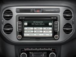 Volkswagen 2013 car model year offers DAB radio as standard   Car ...   Radio Futures   Scoop.it