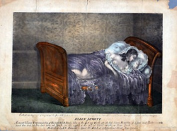 Ellen Jewett. Alfred M. Hoffy, H. R. Robinson,... | Sex History | Scoop.it