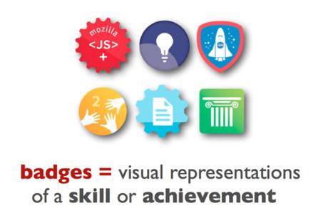 Badges 101 Webinar Follow-up - World of E's   Badges for Lifelong Learning   Scoop.it