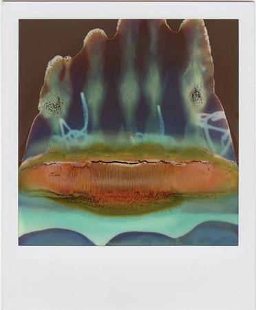 lens culture: William Miller | Polaroid | Scoop.it