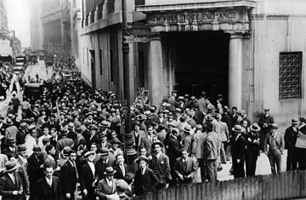 Breaking News, Analysis, Politics, Blogs, News Photos, Video, Tech Reviews - TIME.com | Stock Market Crash of the 1929 | Scoop.it