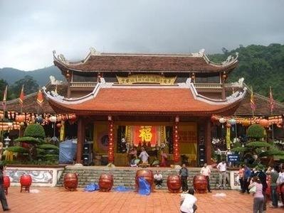 Cho thuê xe đi chùa Yên Tử tại Hà Nội - CẦN CHO THUÊ XE 4 CHỖ GIÁ RẺ CÔNG TY TẠI HÀ NỘI | Cho thuê xe cưới tại Hà Nội giá rẻ | Scoop.it