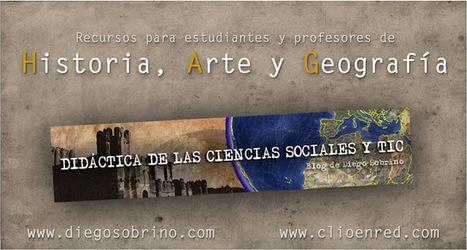 Didáctica de las Ciencias Sociales y TIC | Recursos para el aula | Scoop.it