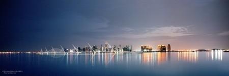 "Calatrava's ""Sharq Crossing"" Planned for Doha Skyline | Architecture MIPIM | Scoop.it"