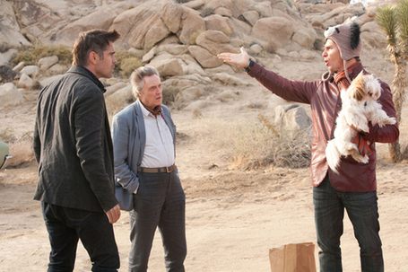 Seven Psychopaths - South Florida Movie Reviews by I Rate Films | Film reviews | Scoop.it