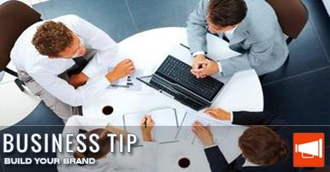 A step by step guide in branding your Business | AANVE! |Website Designing Company in Delhi-India,SEO Services Company Delhi | Scoop.it