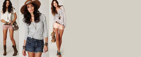 Hot Pants Are Really Cool in This Summer | Bally Chohan | Fashion and Beauty | Scoop.it