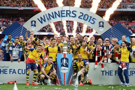 Emirates Boards as FA Cup Sponsor | www.sportindustry.co.za | Partnership Development Newsletter | Scoop.it